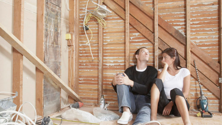Planning a home renovation or demolition? Think about asbestos