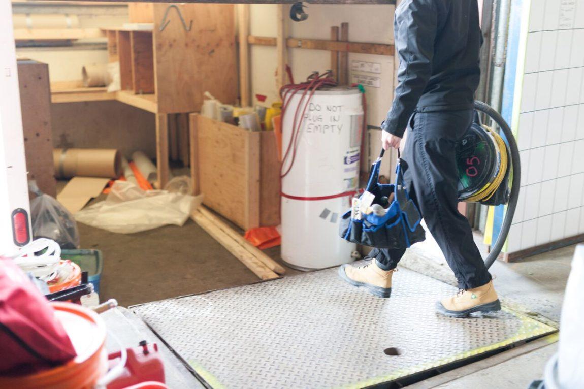 asbestos removal - asbestos remediation - vermiculite removal - victoria asbest removal - Nanaimo asbestos removal