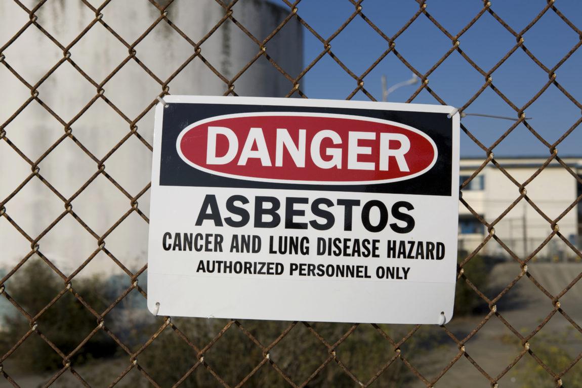 asbestos removal victoria